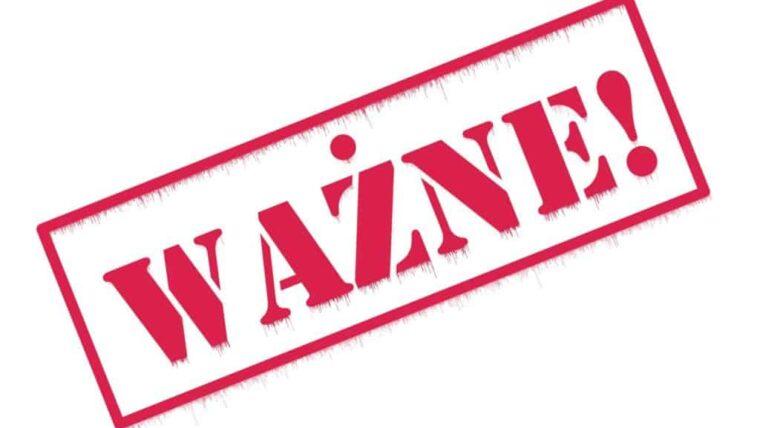Rodzicu pobieranie czesnego przez żłobek, przedszkole czy szkołę nie są zgodne z prawem!!!