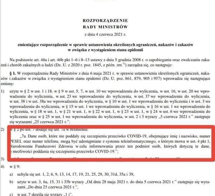 Zachęcanie do udziału w eksperymencie drogą telemarketingu jest sprzeczne z prawem!!!